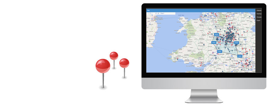 The Conveyancing Map | Online Account | Unlimited Conyencing